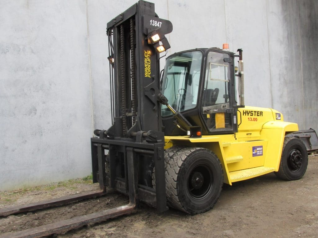 Hyster H13.00XM